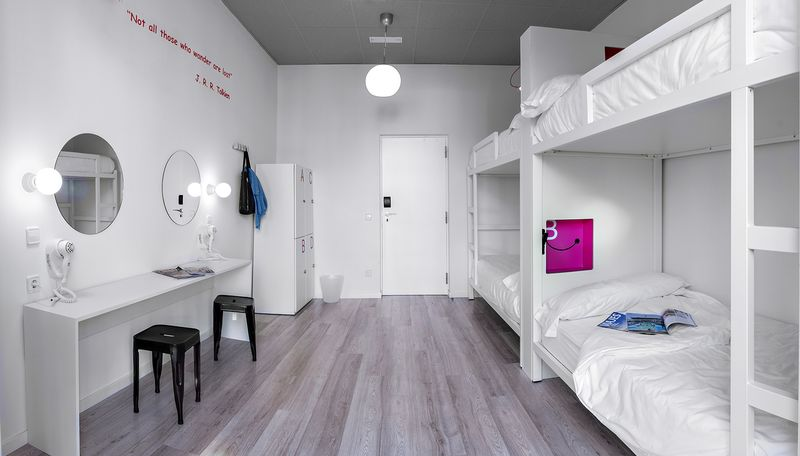 Photo of How is it to Stay at Hostels?
