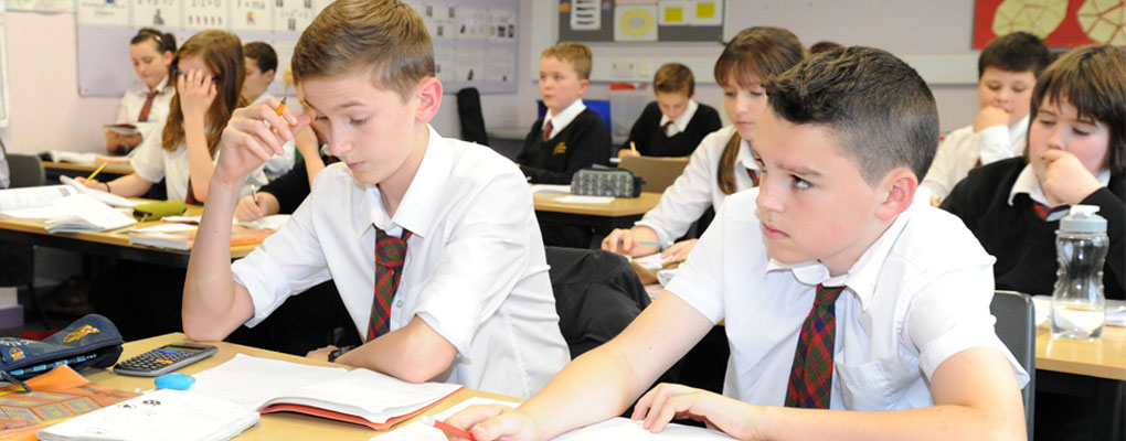 Photo of Three Common Traits of the Best Secondary Schools