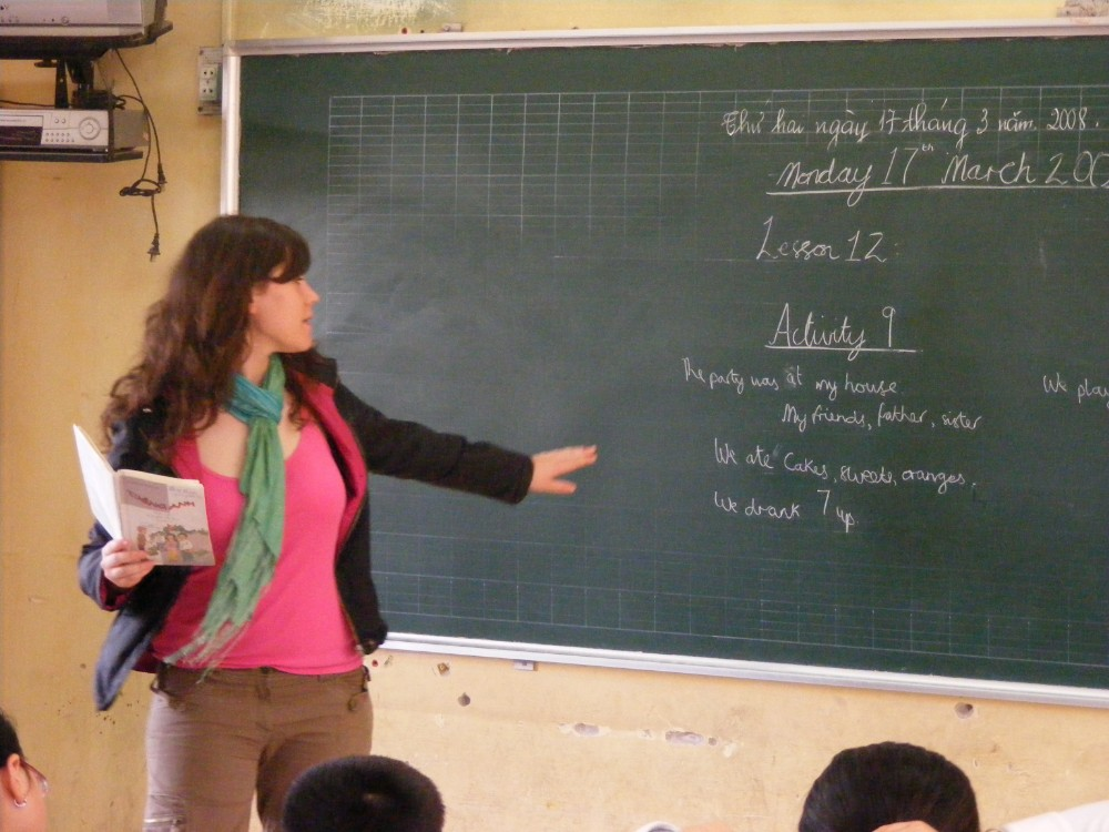 Photo of Understanding English Teaching Jobs