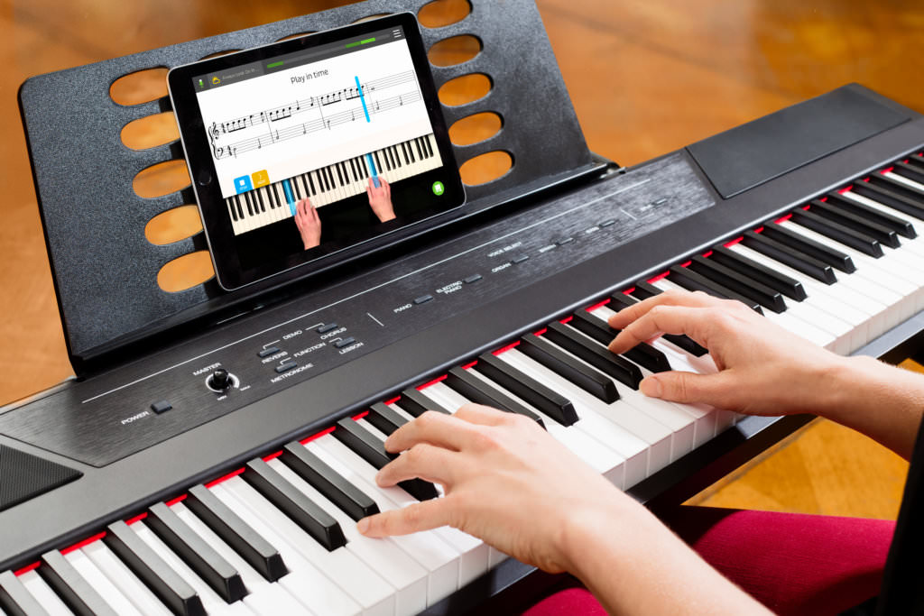 Photo of Why Use Teaching Piano Software?